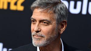 George Clooney plaudert offen wie nie über sein Privatleben
