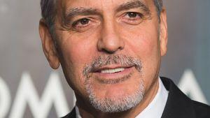 Wegen seiner Zwillingsbabys: George Clooney verklagt Magazin