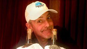 """George Clooney, gründete Tequila-Firma """"Casamigos"""""""