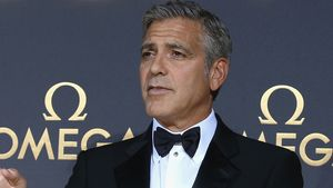 George Clooney verwickelt sich in Abhörskandal