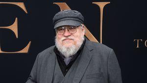 """""""Game of Thrones""""-Autor schreibt in Quarantäne Buch weiter"""