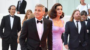 120 Tage nicht gesehen: Ehekrise bei George & Amal Clooney?