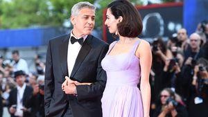 Absatz-Schuhe für George Clooney: Auch diese Stars tricksen!
