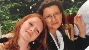 """""""Tollste Kindheit"""": Georgina Fleur schwärmt von ihrer Mama"""