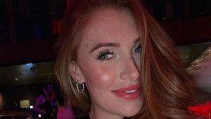 Medienberichte: Georgina Fleurs Tochter ist auf der Welt!