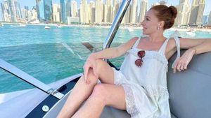 """""""Herausforderung"""": Georgina Fleur auf Wohnungssuche in Dubai"""