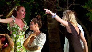 """Georgina vs. Zoe: So heftig war der """"Kampf der Realitystars"""""""