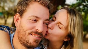 """""""Liebe diesen Mann"""": Schwangere Anna Heiser im Gefühlsrausch"""