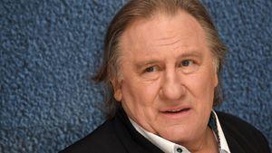 Gérard Depardieu äußert sich zu Vergewaltigungsvorwürfen