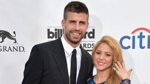 Heimlich verheiratet? Shakira nennt Schatz Piqué ihren Mann!