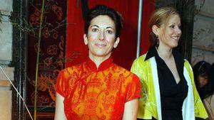 Epstein-Komplizin Ghislaine Maxwell fordert Haftentlassung