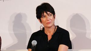 """Freunde sicher: Ghislaine Maxwell ist keine """"Cruella de Vil"""""""