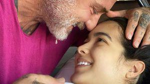Eine Tochter: Tanzender Millionär (53) ist Vater geworden!