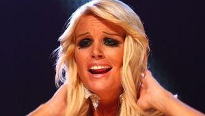 Blondinen-Ersatz: Geht Gina Lisa in den Dschungel?