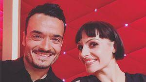 Giovanni Zarrella und Marta Arndt