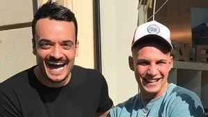 Duett des Sommers 2019? Giovanni & Pietro bringen Song raus!