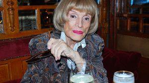 Gisela May, Theaterschauspielerin