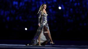 Olympia-Start: Gisele Bündchen stiehlt Sportlern die Show!