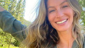 """Herausfordernd"": Gisele Bündchen übers Altern in Hollywood"