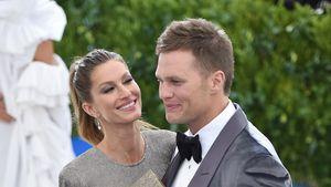 """Gisele Bündchen ist die """"weibliche Version"""" von Tom Brady"""
