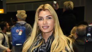 Trauriger Abschied: Giuliana Farfalla weint Dschungel-Tränen