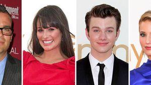 """Emmys 2011: So sahen eure """"Glee""""-Stars aus"""