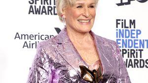 Gutes Omen für die Oscars? Glenn Close räumt Indie-Preis ab