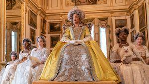 """Mehr """"Bridgerton""""-Nachschub: Es gibt ein Spin-off über Queen"""