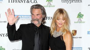 Keine Heirat! Kurt Russell & Goldie Hawn machen's doch nicht