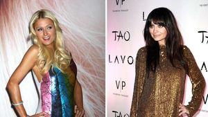 Paris Hilton und Nicole Richie durch Tod vereint