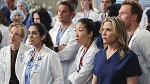 Grey's Anatomy: Blutiges Staffel-Finale
