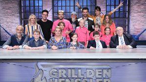 TV-Premiere: Der Henssler kocht für guten Zweck mit Kindern!