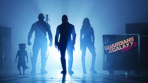 """Süßer Baby-Baum: 1. """"Guardians of the Galaxy""""-Trailer ist da"""