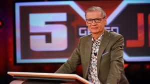 """""""Experiment"""": Günther Jauch nach Quarantäne zurück im TV"""