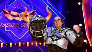 "Gesang in Latein bei ""The Masked Singer"": Guildo hat Latinum"