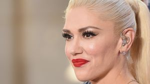 "Gwen Stefani bei ""NBC Today"""