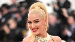 """""""Liebe steht mir gut"""": Gwen Stefani mag, wie sie altert"""