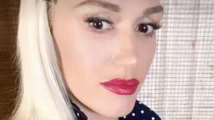 """25 Jahre später: Gwen Stefani trägt ihren """"Don't Speak""""-Look"""