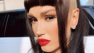 Kult-Blondschopf ade? Gwen Stefani flasht mit neuer Frisur