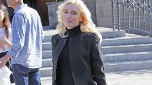 Drama um Gwen Stefani: Sie soll Fehlgeburt erlitten haben!
