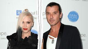 Frei für neue Heirat: Gwen Stefani und Gavins Ehe annulliert