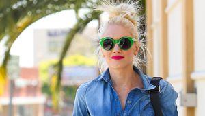 """Gwen Stefani überzeugt im """"Jeans All Over""""-Look"""