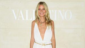Schräg: Gwyneth Paltrow verkauft Spiegel für Intimbereich!