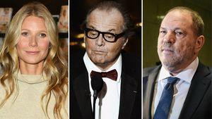 Gwyneth Paltrow packt über Jack Nicholson & Weinstein aus