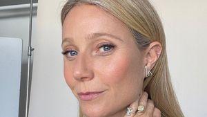Geht Gwyneth Paltrow mit ihrer Tochter jährlich zum Piercer?