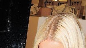 Gwyneth Paltrow: Nicht gerade ihr schönster BH