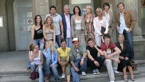 GZSZ-Throwback vor zehn Jahren