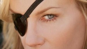 Kill Bill 3: Daryl Hannah als blinde Killerin
