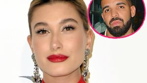 "Autsch! Hailey Baldwin hat Drake ""gefriendzoned"""