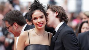 Brooklyn Beckhams Turtelauftritt mit seiner Hana in Cannes!